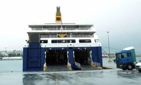 Κακοκαιρία - «Ξενοφών»: Κανονικά τα δρομολόγια των πλοίων σήμερα (28/09)