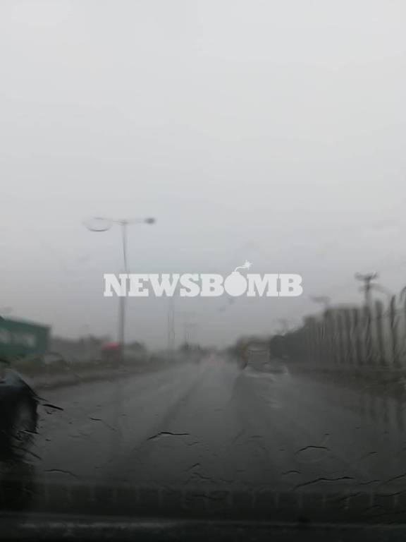 Μεσογειακός κυκλώνας «Ζορμπάς»: Δείτε LIVE πώς κινείται προς την Ελλάδα - Πού θα «χτυπήσει»