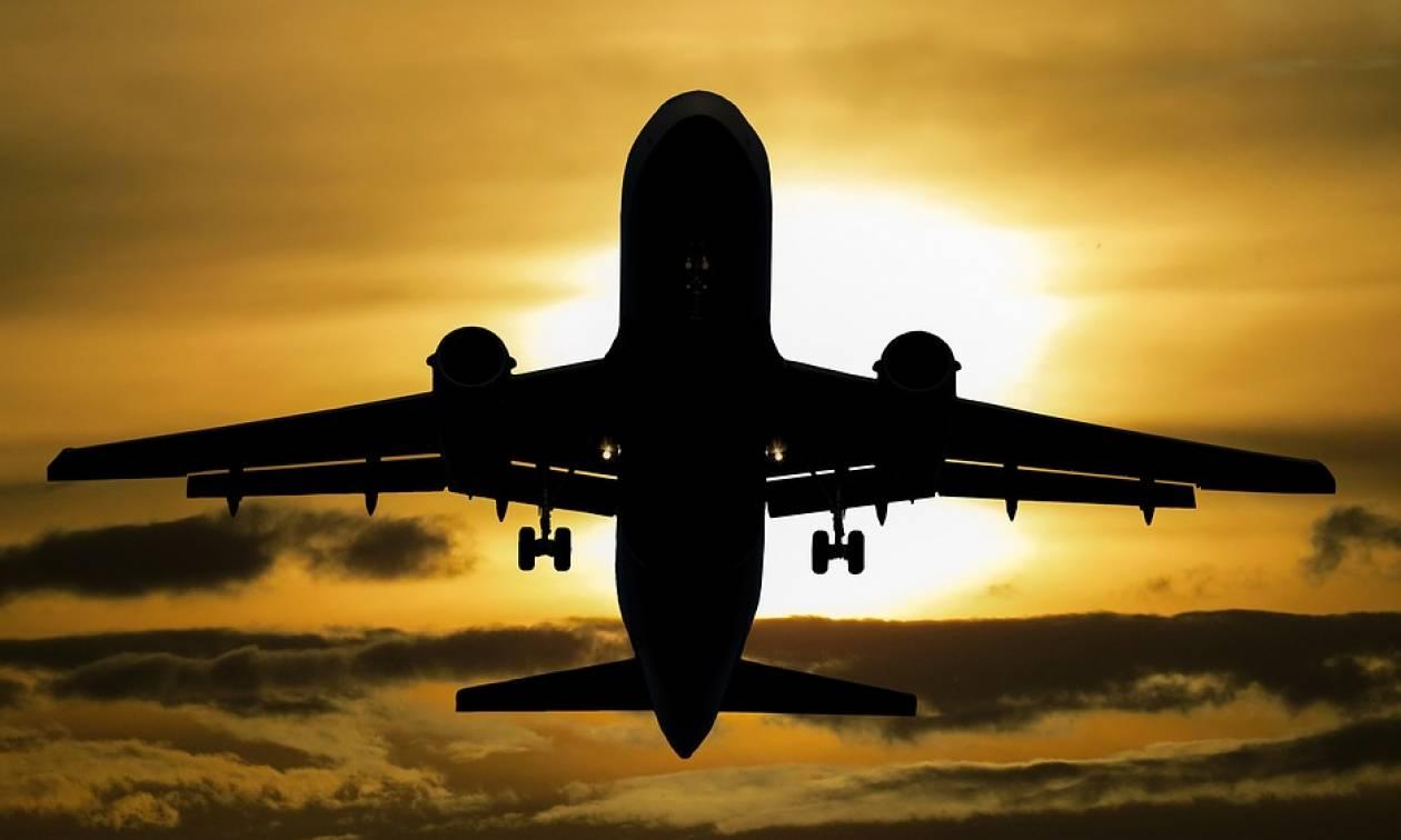Κρήτη: Το αεροπλάνο άλλαξε προορισμό λόγω... καιρού