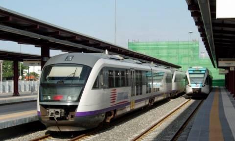 Κακοκαιρία – Προαστιακός Σιδηρόδρομος: Προβλήματα στα δρομολόγια