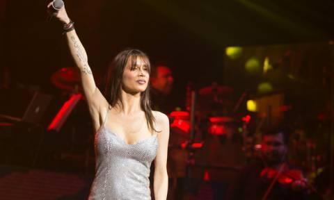 Πάολα: Δείτε τον 25χρονο τραγουδιστή, που της έκλεψε την καρδιά