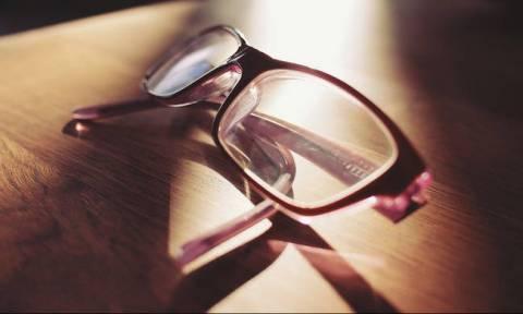 Γυαλιά οράσεως: Από τη Δευτέρα (01/10) σε ισχύ ο νέος τρόπος αποζημίωσης από τον ΕΟΠΥΥ
