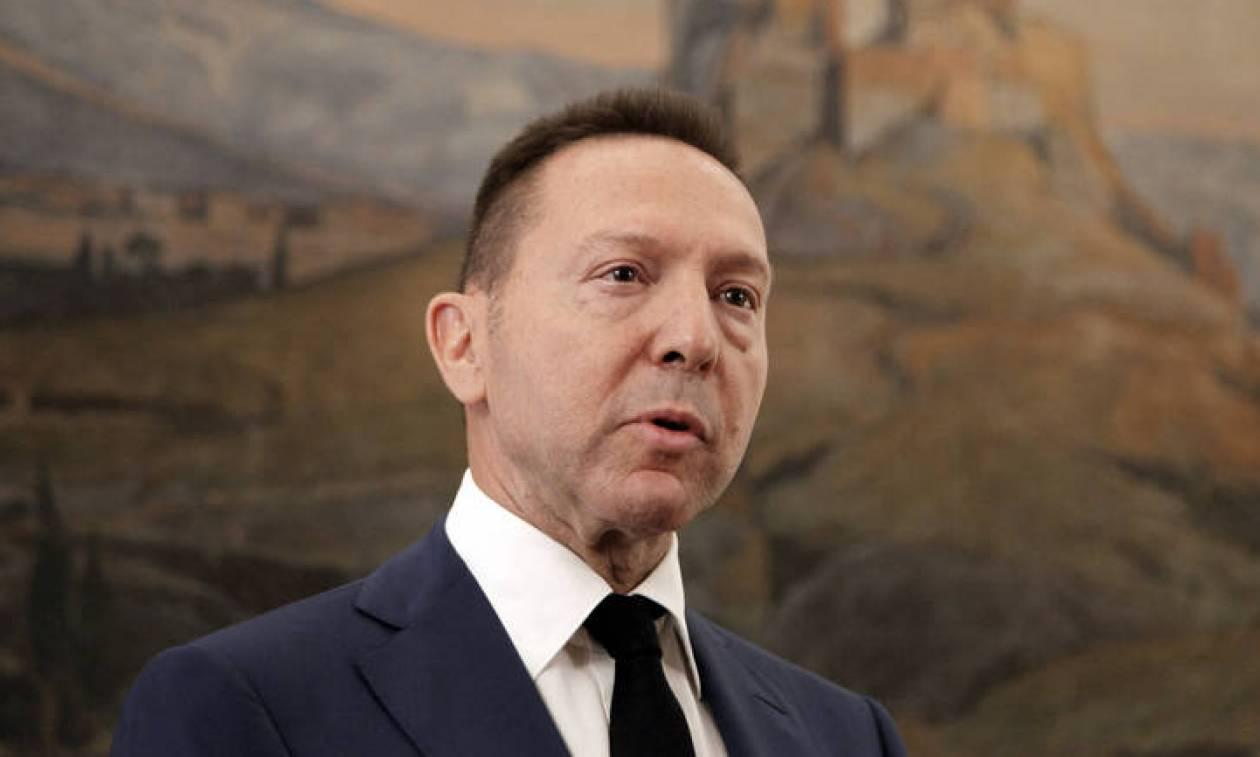 Υπερ - επιθεωρητής της ΕΚΤ ο Γιάννης Στουρνάρας