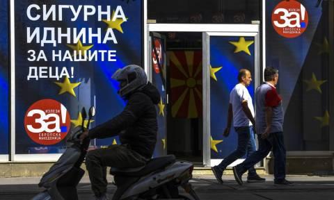 Δημοψήφισμα στα Σκόπια: Ο λόγος στους πολίτες - «Κλειδί» η αποχή