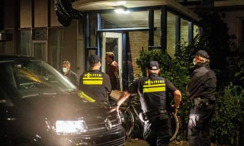 Ολλανδία: Ετοίμαζαν τρομοκρατική επίθεση με 100 κιλά λιπάσματος (pics)