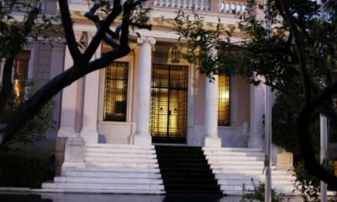 Μαξίμου: Προϋπολογισμός χωρίς περικοπές συντάξεων και αντίμετρα