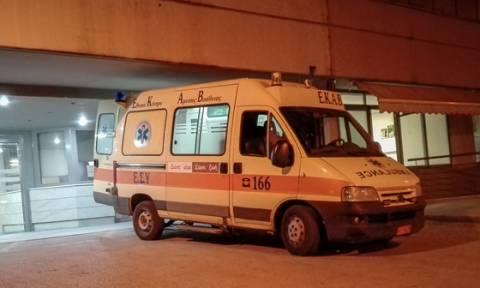 Τραγωδία στις Σέρρες: Νεκρός πυροσβέστης από ηλεκτροπληξία