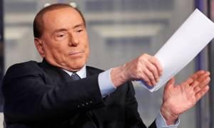Ο Μπερλουσκόνι αγόρασε ξανά ιταλική ομάδα