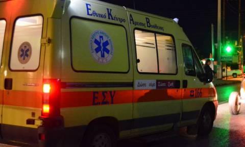 Τραγωδία στην Αλεξανδρούπολη: Νεκρός ένας 47χρονος - Σε σοβαρή κατάσταση η 18χρονη κόρη του
