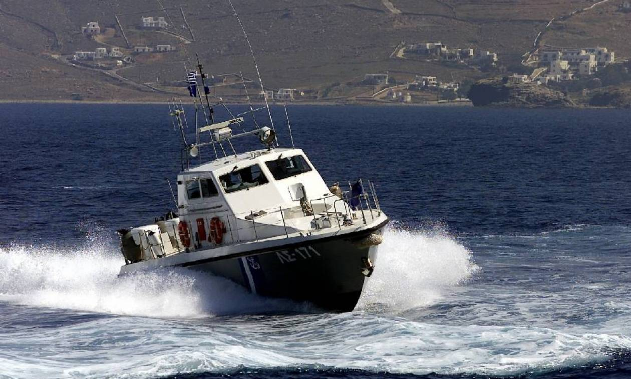 Μυστήριο με νεκρό άνδρα στο Άγιο Όρος: Εντοπίστηκε στη θάλασσα