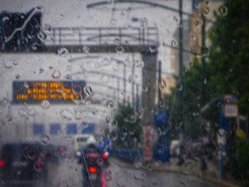 Live - Ο Μεσογειακός κυκλώνας πλησιάσει στην Αττική - Πότε θα «χτυπήσει» - Δείτε την πορεία του