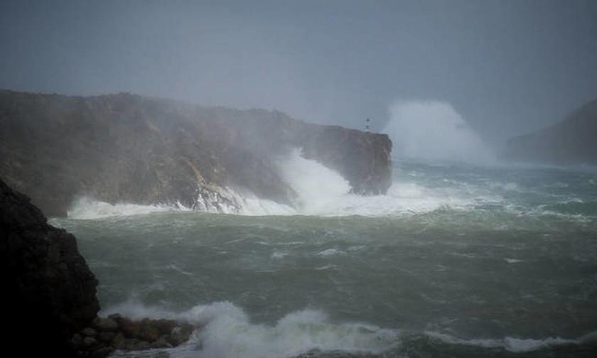 ΕΚΤΑΚΤΟ - Μεσογειακός κυκλώνας «Ζορμπάς»: Ανατροπή των δεδομένων για το επικίνδυνο φαινόμενο