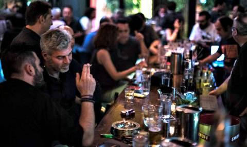 Τα 5 καλύτερα μπαρ στην Αθήνα για να τα πιεις και να τα πεις με τον Κολλητό σου!