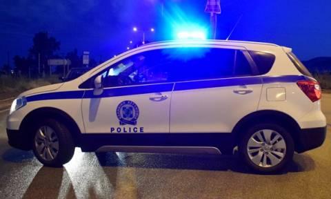 Ένας νεκρός σε αιματηρή συμπλοκή στο hot spot στη Μαλακάσα