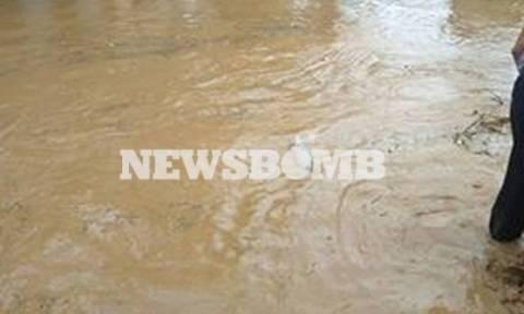Κυκλώνας Ζορμπάς: Νέες εικόνες Αποκάλυψης στο Άργος - Εκκενώθηκαν σπίτια στη Νέα Κίο (pics+vids)