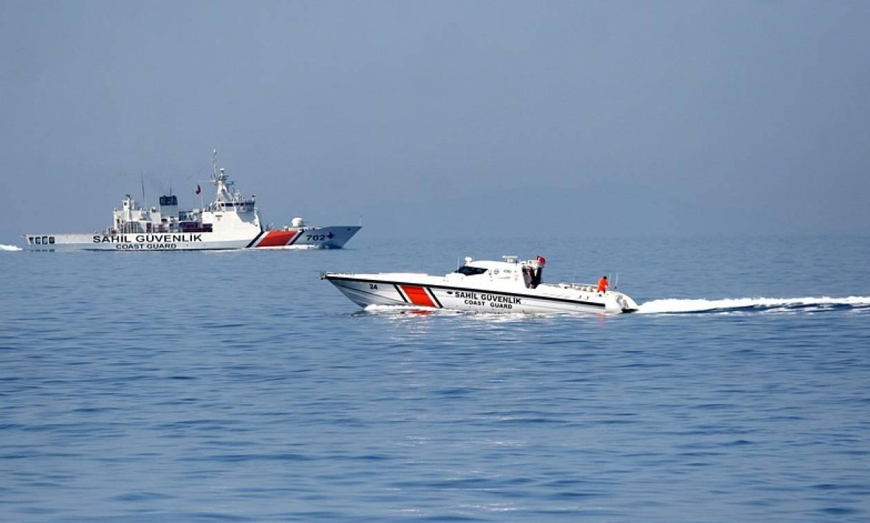 Κύπρος: Αφέθηκαν ελεύθεροι οι πέντε ψαράδες που συνελήφθησαν από Τούρκους στρατιώτες