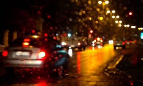 Κυκλώνας Ζορμπάς: Έκλεισε η εθνική οδός Αθηνών - Κορίνθου
