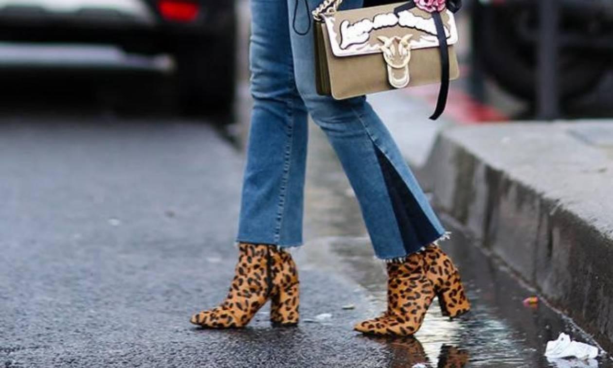 Πέντε τρόποι να φορέσεις τα μποτάκια με το τζιν σου - Newsbomb aaad167854f