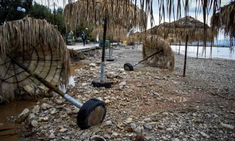 Ζορμπάς - Μετεωρολόγοι στο Newsbomb.gr: Αυτή είναι η πορεία του κυκλώνα - Τι θα συμβεί σε λίγες ώρες