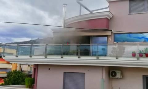 Οικογενειακή τραγωδία στο Άργος - Νεαρός σκότωσε την 11χρονη αδελφή του κι αυτοκτόνησε (pics&vid)
