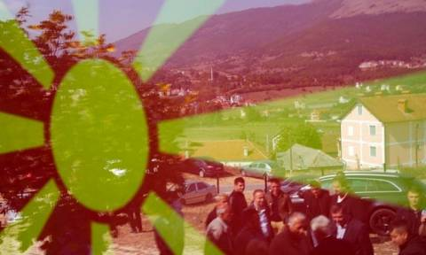 «Θρίλερ» στα Σκόπια: Χαμηλή η συμμετοχή στο δημοψήφισμα - Μποϊκοτάζ από την αντιπολίτευση