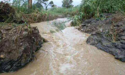 Κυκλώνας Ζορμπάς: Απομακρύνονται κάτοικοι από τον Ωρωπό – Όλες οι περιοχές «έκτακτης ανάγκης»