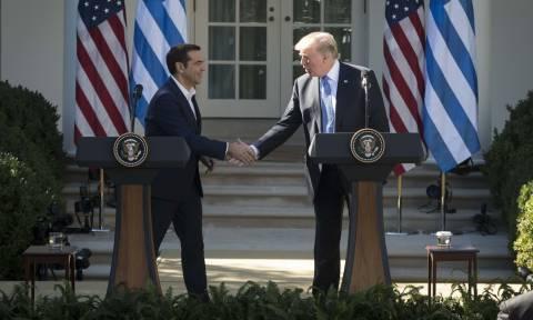 Αλέξης Τσίπρας και Ντόναλντ Τραμπ φαβορί για το Νόμπελ Ειρήνης;