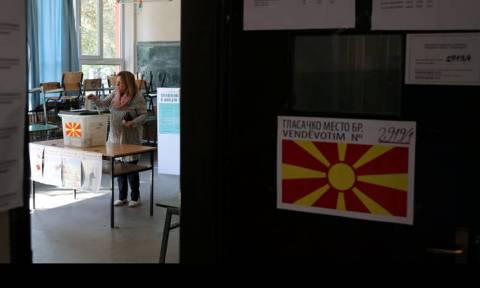 Δημοψήφισμα Σκόπια: Αποχή αποφάσισε ο αρχηγός του μεγαλύτερου κόμματος της αντιπολίτευσης