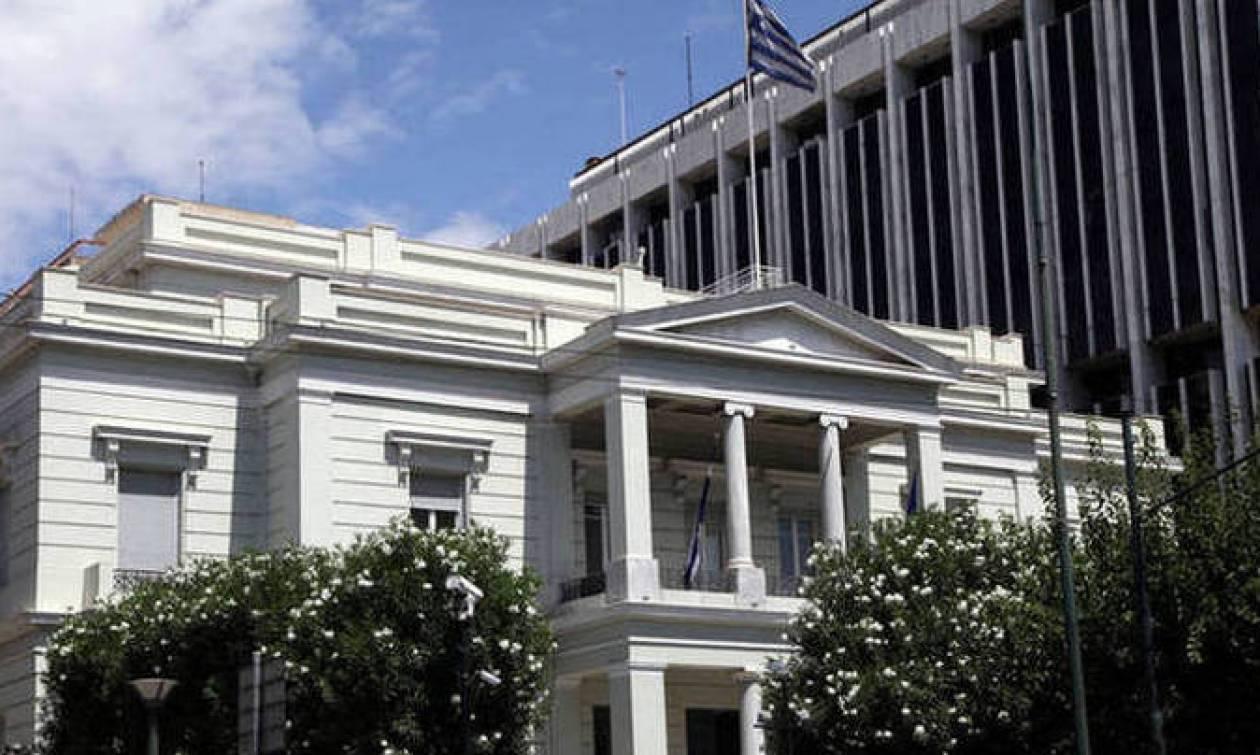 Δημοψήφισμα Σκόπια: Η πρώτη αντίδραση της Αθήνας από το ελληνικό ΥΠΕΞ