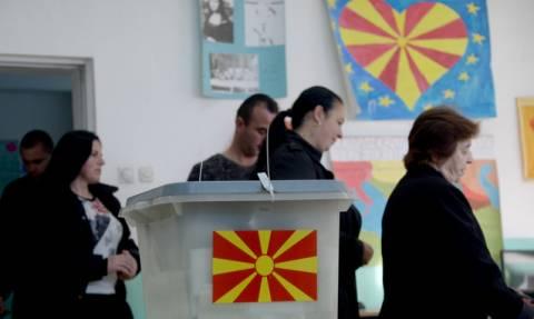 Δημοψήφισμα Σκόπια: Δεν ήταν στους εκλογικούς καταλόγους ο πρώην πρόεδρος της χώρας!