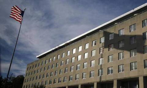 Οι ΗΠΑ χαιρετίζουν το αποτέλεσμα του δημοψηφίσματος στα Σκόπια