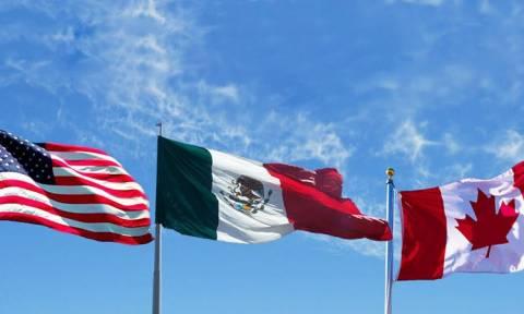 Η NAFTA έγινε… USCMA: ΗΠΑ και Καναδάς έκλεισαν νέα εμπορική συμφωνία