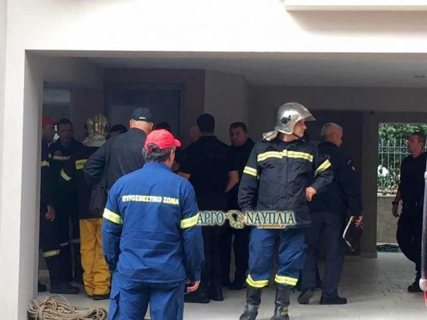 Άργος: Συγκλονίζουν τα νέα στοιχεία για την οικογενειακή τραγωδία