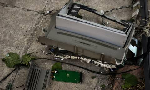 Συναγερμός στην Ηλιούπολη: Νέα έκρηξη σε ΑΤΜ