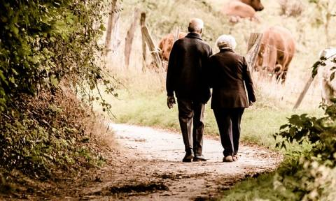 Ημέρα του Παππού και της Γιαγιάς 2018: Ο σημαντικός ρόλος που έχουν στην σύγχρονη εποχή