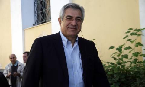 Απαλλάχθηκε με βούλευμα ο Μιχάλης Καρχιμάκης για την κατηγορία της παραβίασης μυστικών της Πολιτείας