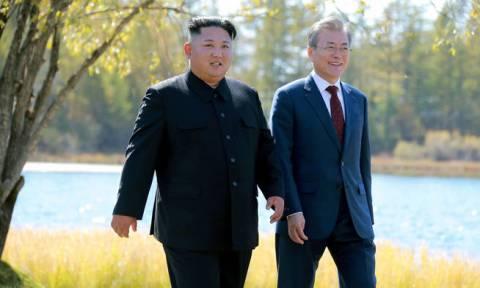 Βόρεια - Νότια Κορέα: Αποναρκοθέτηση της αποστρατιωτικοποιημένης ζώνης