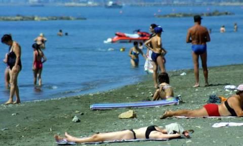 Χαμός με τις κλοπές στις παραλίες της Λεμεσού