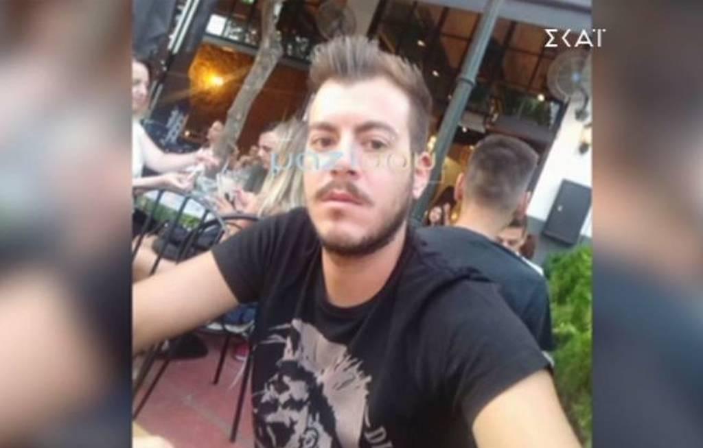 Ντοκουμέντο: Καρέ - καρέ η δραματική διάσωση του 27χρονου από το χείμαρρο στην Εύβοια (vid)