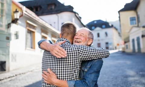 Τι θα συμβεί σήμερα 3/10: Να αγκαλιάζεις σφιχτά αυτούς που αγαπάς!