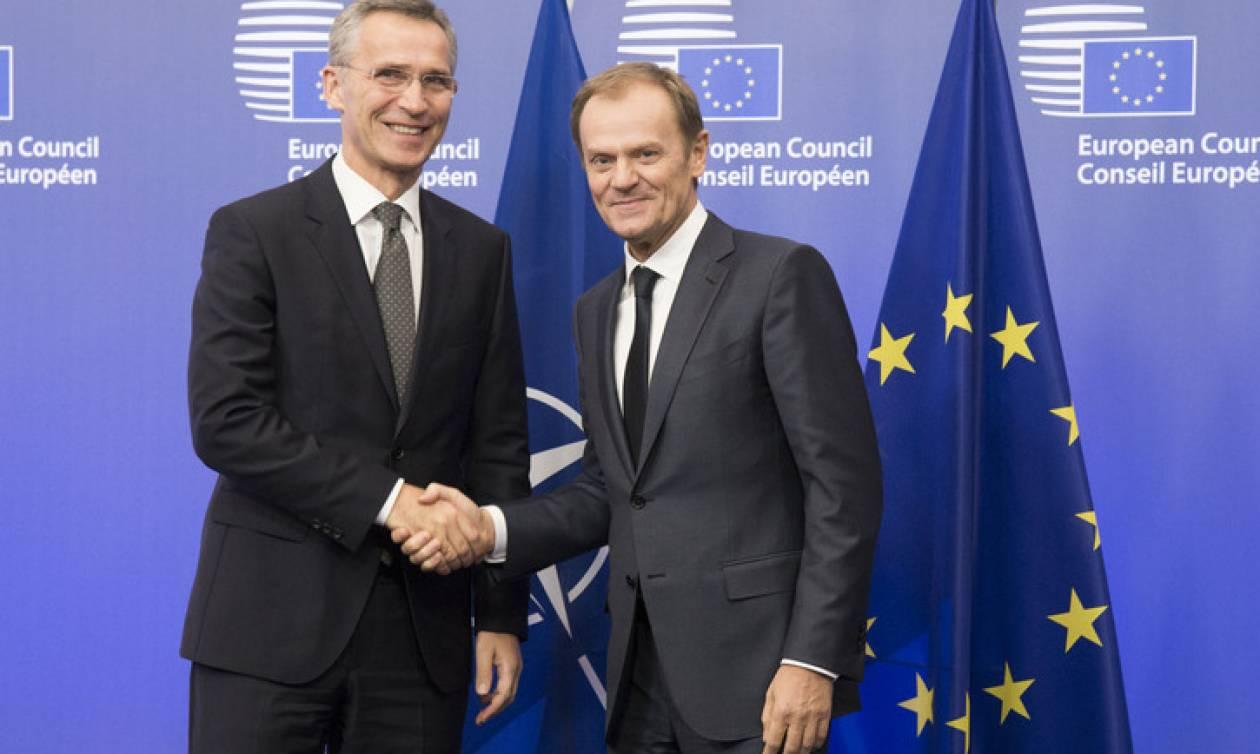 Δημοψήφισμα Σκόπια: «Στα χέρια των πολιτικών πλέον η ένταξη σε ΕΕ και ΝΑΤΟ»