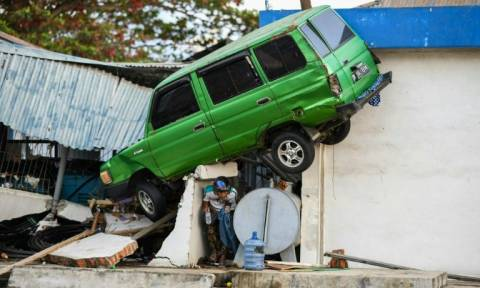 Σεισμός Ινδονησία: Ο «διαβολικός» συνδυασμός αυτών των παραγόντων σκότωσε 925 ανθρώπους