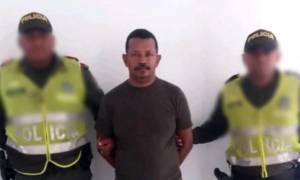 Φρίκη στην Κολομβία: Διεστραμμένος φορτηγατζής σκότωσε και έκαψε 9χρονο κοριτσάκι