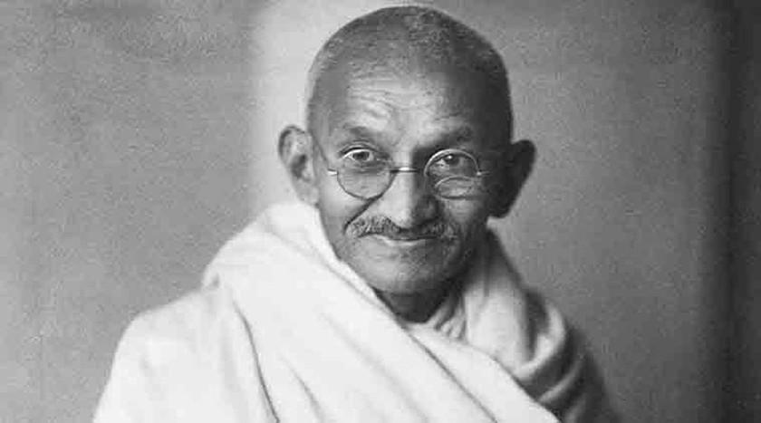 Σαν σήμερα το 1869 γεννιέται ο πνευματικός ηγέτης της Ινδίας Μαχάτμα Γκάντι (Vid)