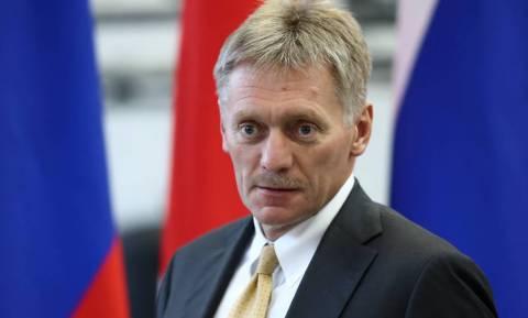 Κρεμλίνο για δημοψήφισμα Σκοπίων: Παρακολουθούμε στενά τις εξελίξεις...