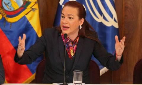 Εσπινόσα: Ο ΟΗΕ είναι αναντικατάστατος
