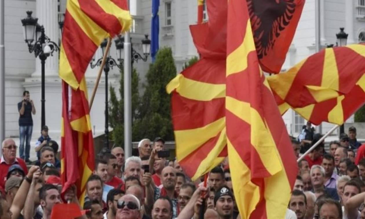 Εδώ είναι Βαλκάνια! Γιατί οι Αλβανοί ψήφισαν μαζικά «Ναι» και οι Σλάβοι απείχαν στο δημοψήφισμα;