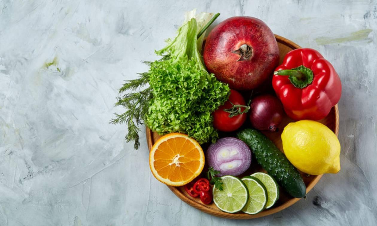 Δέκα φρούτα και λαχανικά που αποθηκεύετε λάθος (pics)
