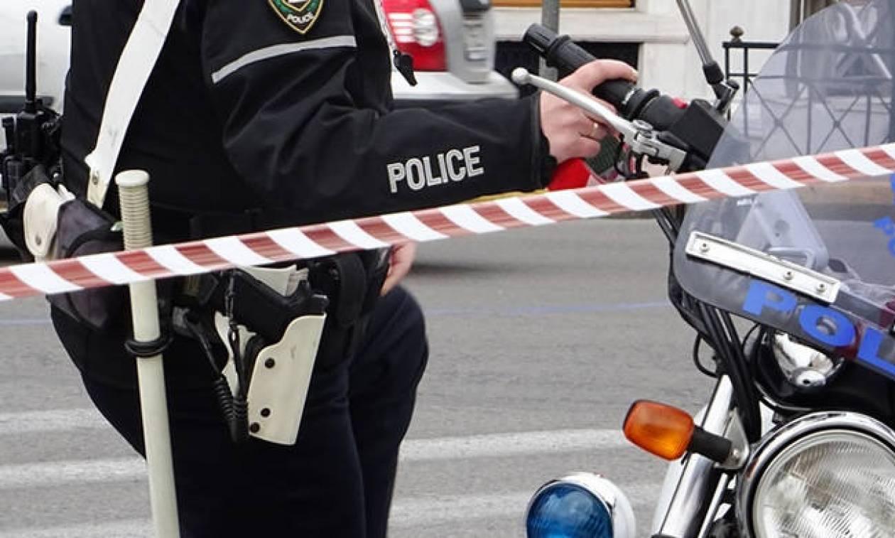 Προσοχή! Ποιοι δρόμοι θα είναι κλειστοί την Τετάρτη (03/01) στο κέντρο της Αθήνας