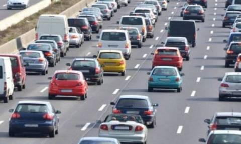 Tραυματίες από την καραμπόλα στον αυτοκινητόδρομο Λευκωσίας - Λεμεσού